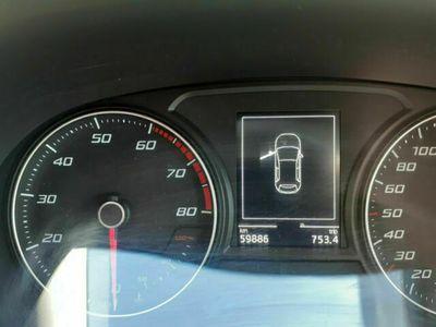 gebraucht Seat Leon 1.2 TSI Ecomotive Reference