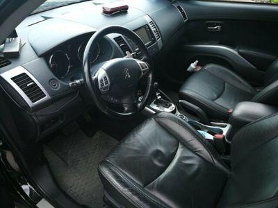 gebraucht Peugeot 4007 HDI FAP 7-Sitzer DCS Platinum
