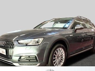 gebraucht Audi A4 Allroad quattro 3.0 TDI Leder Navi El. Panoramadach El. Heckklappe PDCv+h