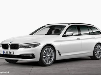 gebraucht BMW 530 i Touring Sport Line