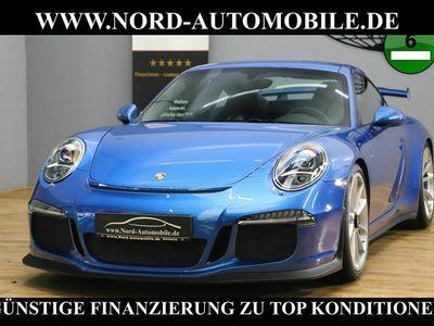 gebraucht Porsche 911 GT3 911 GT3