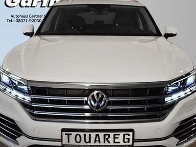 gebraucht VW Touareg 3,0 l V6 TDI SCR 210 kW (286 PS) 8-Gang-