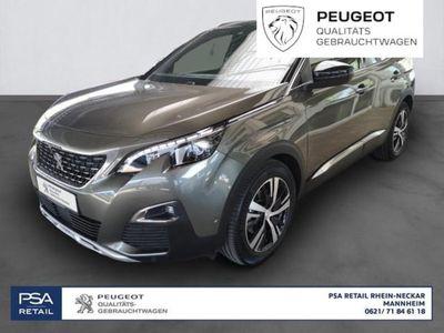gebraucht Peugeot 3008 Allure 130 bei Gebrachtwagen.expert