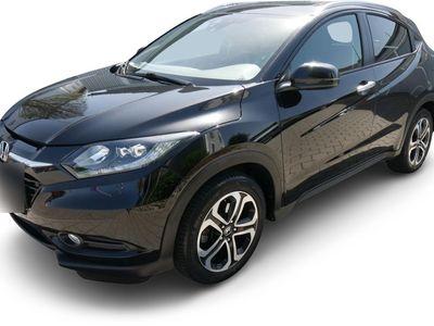 gebraucht Honda HR-V HR-V1.5 i-VTEC EXECUTIVE * NAVI * RÜCKFAHRKAMERA * PDC * SITZHEIZUNG * PANORAMA-DACH