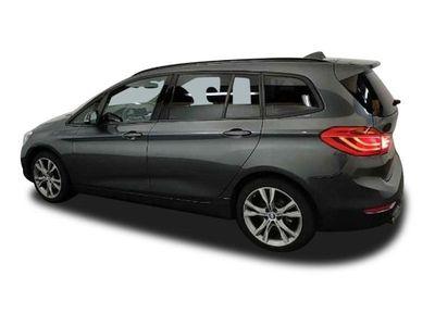 gebraucht BMW 216 Gran Tourer i SPORT LINE 18Z|ASSIST|CONNECT|BUSINESS