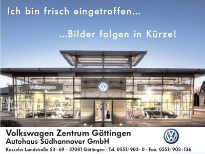 gebraucht VW Passat Variant Comfortline 1.5 TSI Navi
