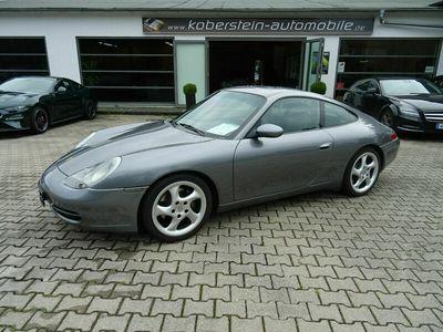 gebraucht Porsche 911 Carrera 2* Deutsch,18´´ Alu,PCM,Sportfahrw.*