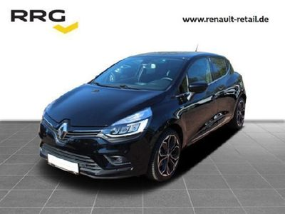 gebraucht Renault Clio IV IV TCe 90 BOSE Edition