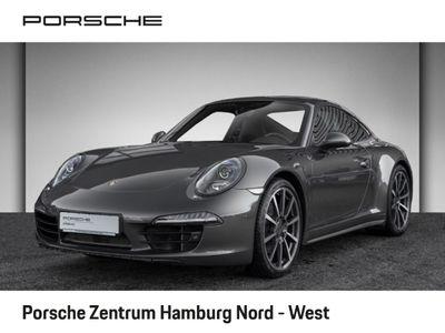 gebraucht Porsche 911 Carrera 4S 991 3.8 BOSE SportDesign 20-Zoll