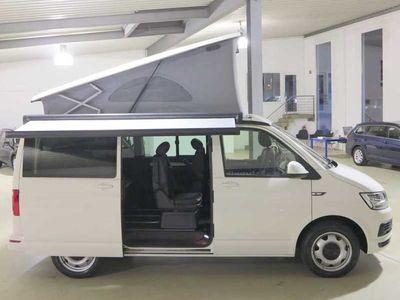 gebraucht VW California T6BiTDI2.0 4Mot DSG BEACH 7Si Navi C