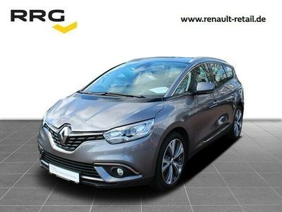 gebraucht Renault Grand Scénic IV TCe 140 Intens