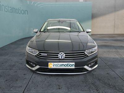 gebraucht VW Passat Alltrack Passat Alltrack Variant 4M 2.0 TDI BMT SCR 7-DSG
