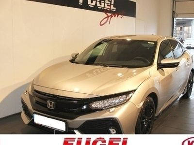 used Honda Civic 1.5 i-VTEC Turbo Sport Navi|LED||Sitzh.
