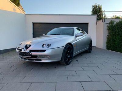 gebraucht Alfa Romeo GTV 2.0 Twin Spark als Sportwagen/Coupé in Ehningen