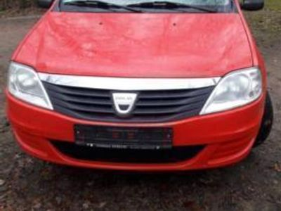 käytetty Dacia Logan MCV 1.4 Bensin