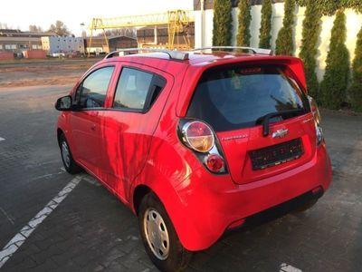gebraucht Chevrolet Spark 1.2 LS