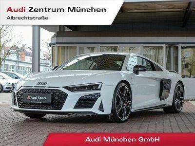 gebraucht Audi R8 Coupé V10 performance qu. Technologie Keramik B&O Virtua
