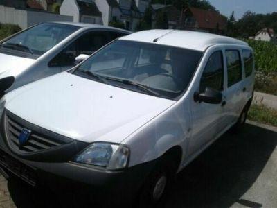 used Dacia Logan MCV 1.4