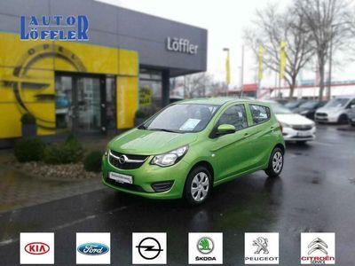 gebraucht Opel Karl EDITION 1.0 55KW 5G