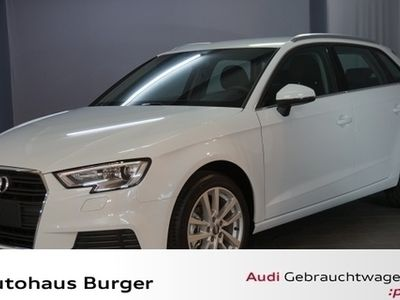 gebraucht Audi A3 Sportback Sportback