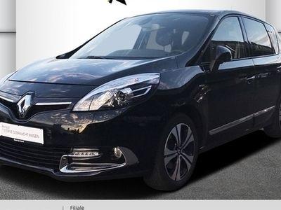 gebraucht Renault Scénic DCi 110 EDC Bose Edition