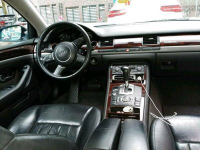 gebraucht Audi A8 335 PS 4.2L Mit TÜV 1/20