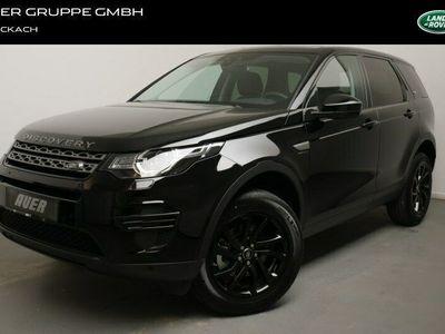 gebraucht Land Rover Discovery Sport 2.0 TD4 Geländewagen (Navi LED)