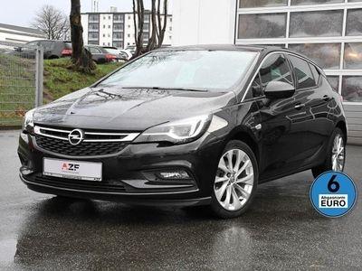gebraucht Opel Astra 1.4 Turbo Innovation Navi+LED+SHZ+GRA