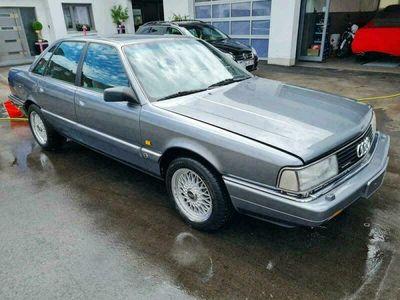 gebraucht Audi 200 20V TURBO QUATTRO