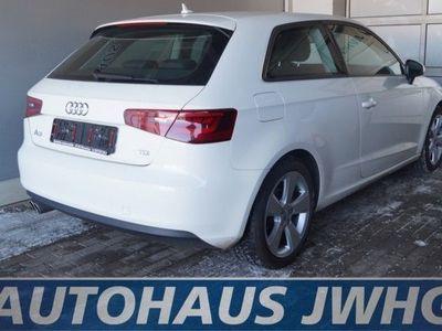 """gebraucht Audi A3 2.0 TDI Ambition XENON SHz TEMPO 17""""ALU"""