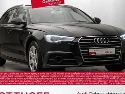 gebraucht Audi A6 Avant 2.0 TDi q. ACC HuD NaviPlus Xenon