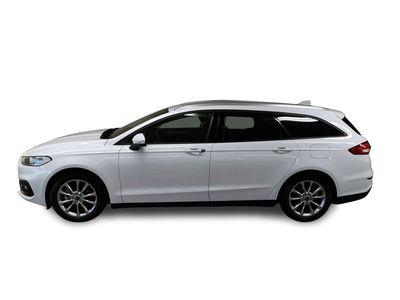 gebraucht Ford Mondeo TREND NAVI / TEMPOMAT