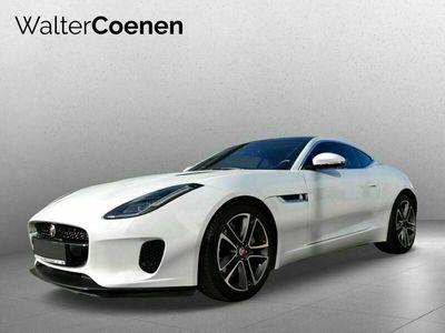 gebraucht Jaguar F-Type Coupe Aut bei Gebrachtwagen.expert