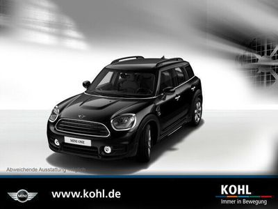 gebraucht Mini One Countryman ONE _COUNTRYMAN EU6 ehem. UPE 30.750 EUR