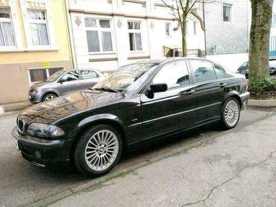 gebraucht BMW 318 I LPG TOP als Kleinwagen in Jülich