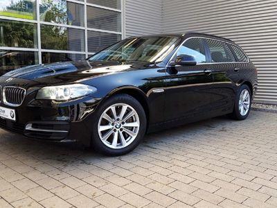 used BMW 530 dA xDrive tou NaviProf,AHK,HUD,Xenon,Hifi
