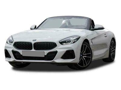 gebraucht BMW Z4 Z4sDrive20i mon. 499 € ohne Anz. M-Sporp./Alarm