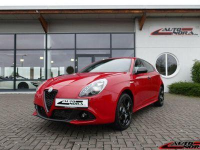 """gebraucht Alfa Romeo Giulietta 1.4 TB 16V B-Tech 18"""" Alpine BlackPack"""