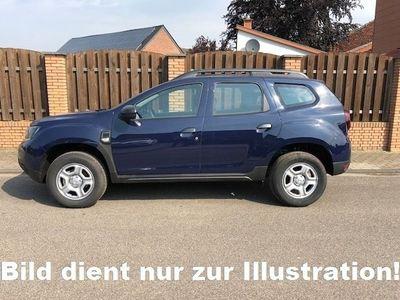 gebraucht Dacia Duster TCE 90 ACCESS 4x2