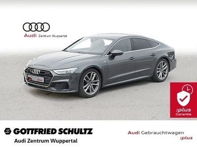 gebraucht Audi A7 Sportback 3.0TDI quatt.LEDER VIRTUAL STDHZG LAN S