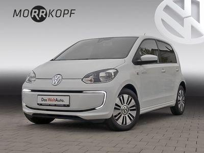 gebraucht VW e-up! e-up load +NAVI+GRA+PDC+