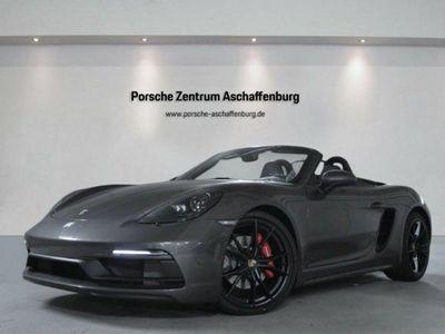 gebraucht Porsche 718 BoxsterGTS Leasingangebot 36 Monate ab 905?