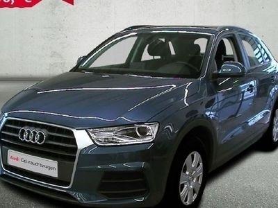 gebraucht Audi Q3 2.0TDI Navi Xenon GRA EPH