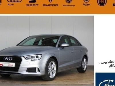 gebraucht Audi A3 Limousine 1.5 TFSI Sport 6-Gg. NAV/XEN