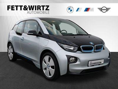 gebraucht BMW i3 (94 Ah) mit Range Extender