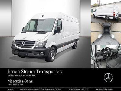 gebraucht Mercedes Sprinter 316 CDI Kastenwagen