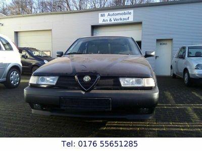 gebraucht Alfa Romeo 155 Alfa1.7l Twin Spark* Tüv01/2022 als Limousine in Herten