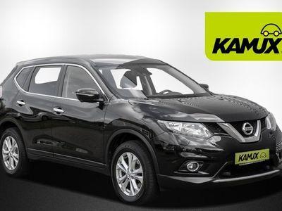 gebraucht Nissan X-Trail 2.0 dCi Autom. Acenta 4x4 EU6 +AHK +Navi +PDC +SHZ