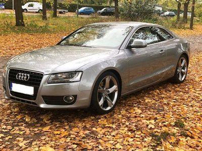 gebraucht Audi A5 3.2 FSI multitronic