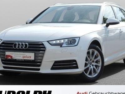 gebraucht Audi A4 Avant Sport 2.0 TDI S tronic XENON NAVI SHZ